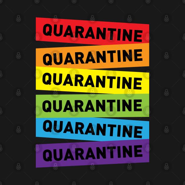Quarantine Rainbow