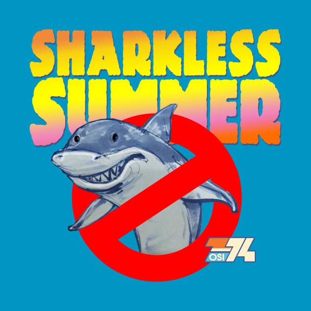 SHARKLESS SUMMER