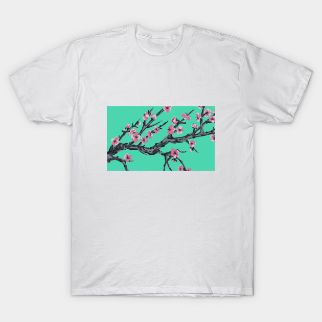 Green Tea - Arizona - T-Shirt | TeePublic
