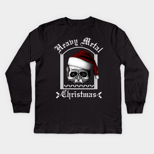 Heavy Metal Christmas.Heavy Metal Christmas