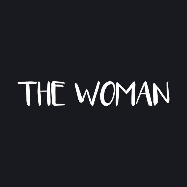 International women Day, the woman