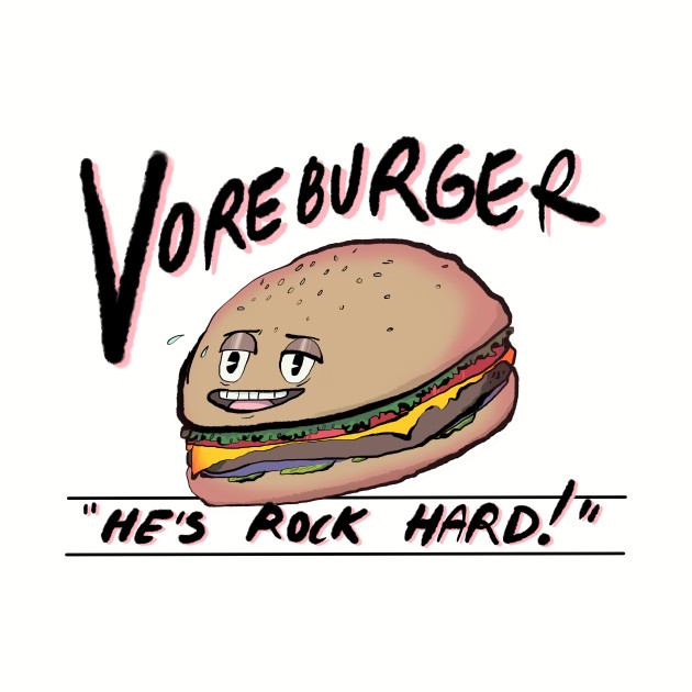 Voreburger
