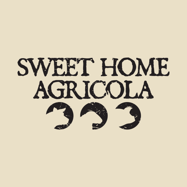 Sweet Home Agricola