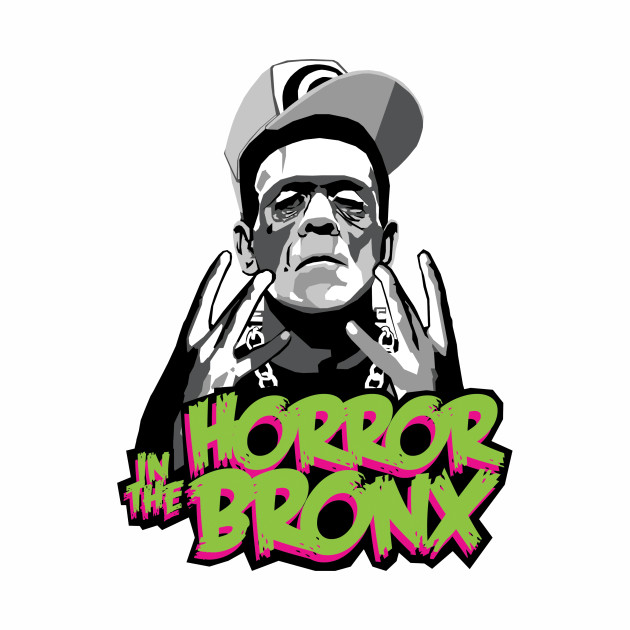 HORROR in the BRONX