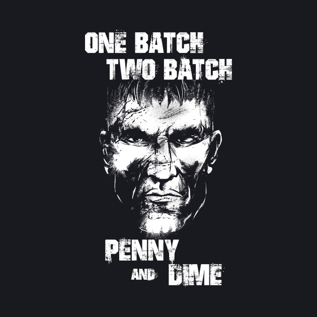 Penny and Dime
