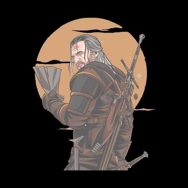 The Full Moon Hunter