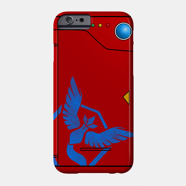 watch 9759f b399f Team Mystic - Pokedex