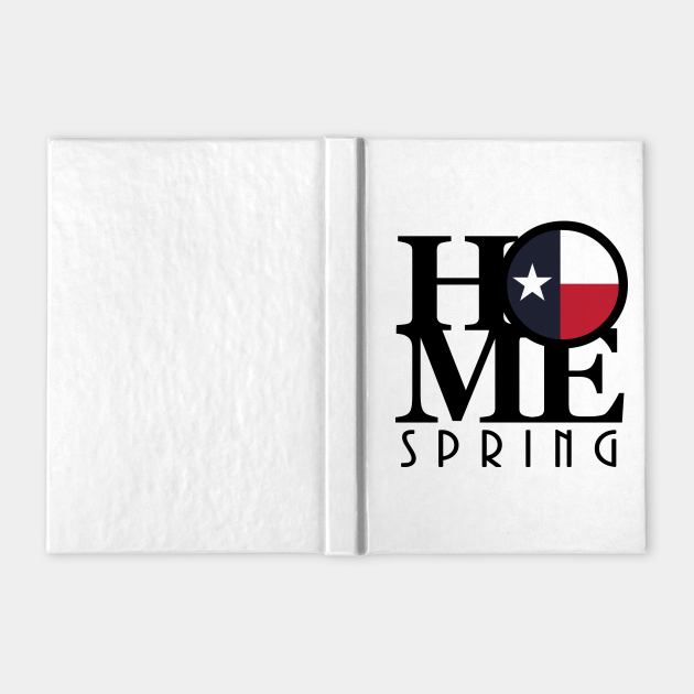 HOME Spring TX