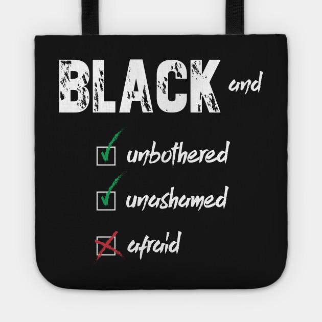 """""""Black and.."""" (White Design)"""