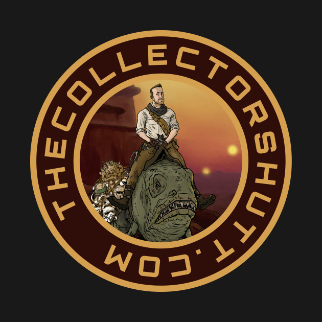 The Collectors Hutt (On the hunt)