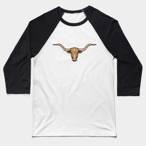 best cheap fac74 3361c Texas Longhorns Baseball T-Shirts | TeePublic