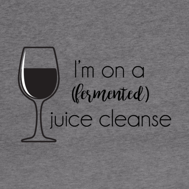 Wine Cleanse