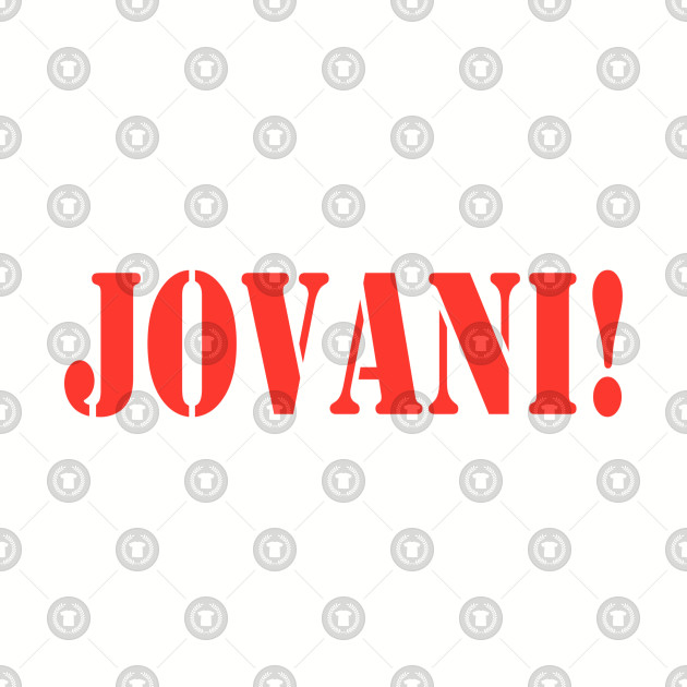 Jovani!