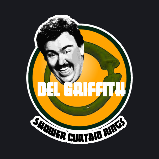 Del Griffith