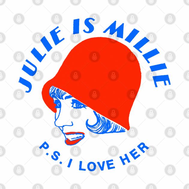Julie Is Millie