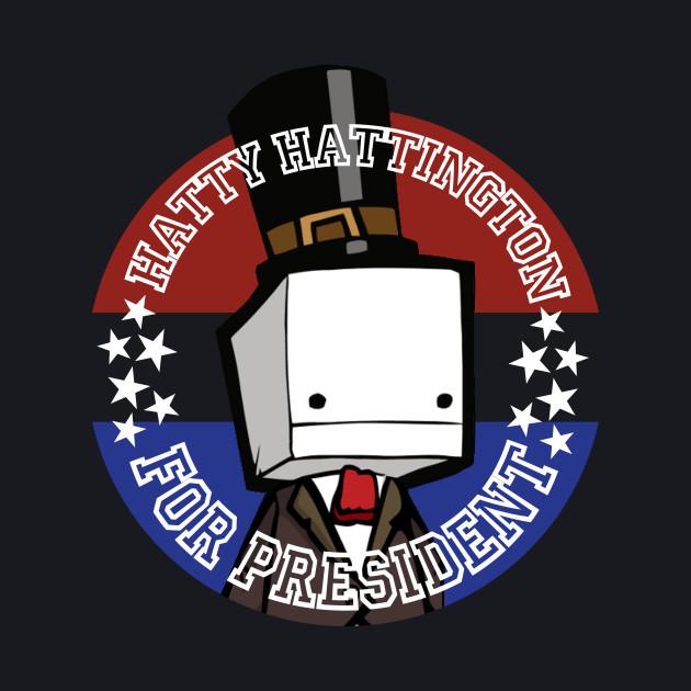 Vote hatty