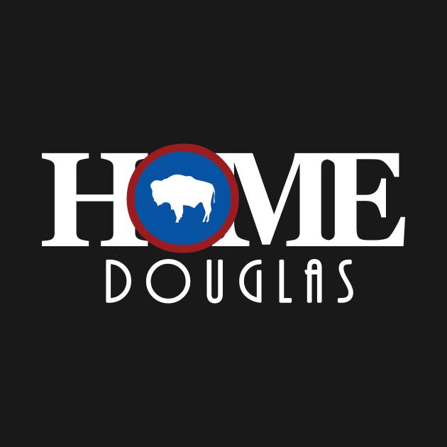 HOME Douglas Wyoming