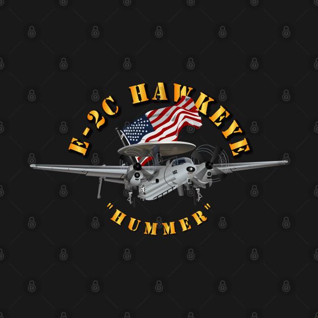E-2C Hawkeye - Hummer