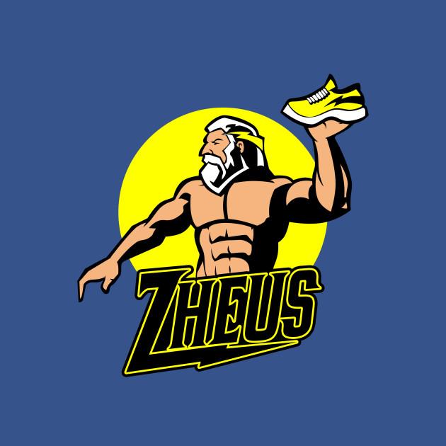Zheus T-Shirt