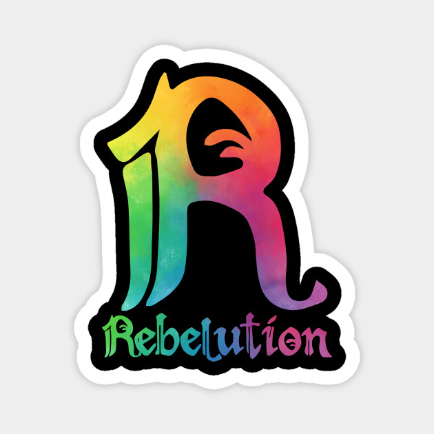 Rainbow Logo 2019