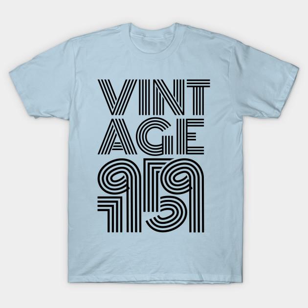 Vintage 1959 Retro 50s 60th Birthday Gift T Shirt