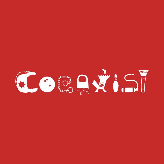 Coenxist