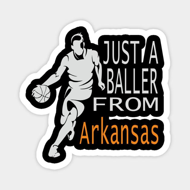 Arkansas Basketball Team Basketball USA for Gift Basketball Addict