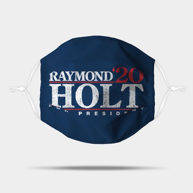 Raymond Holt 2020