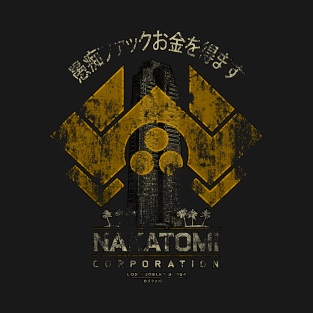 Nakatomi Corporation - Vintage