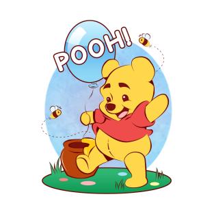 Cute bear t-shirts