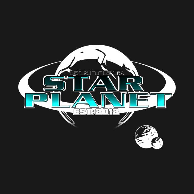 Starplanet Logo