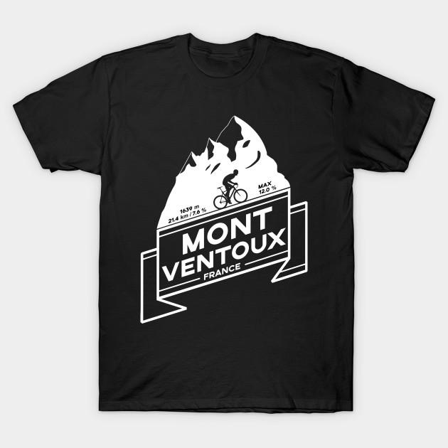 Mont Ventoux Cycling T Shirt - Best Photo Shirt Guerillafx.Com 8640da1da