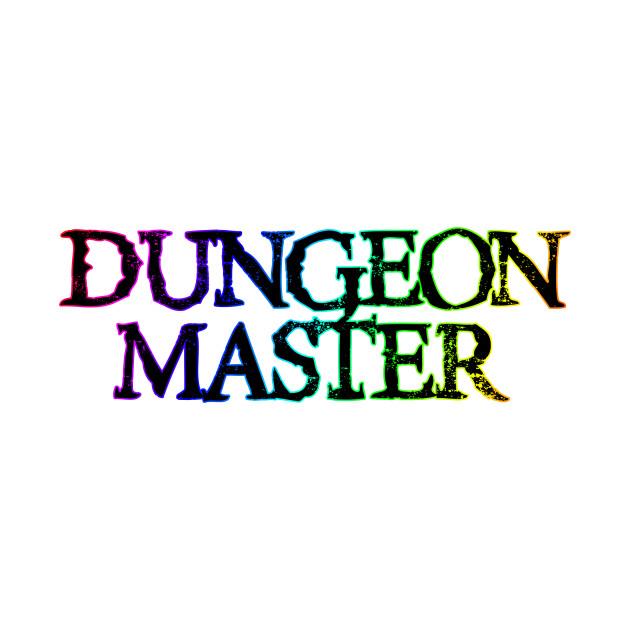 D&D Dungeon Master