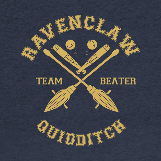 Ravenclaw - Team Beater