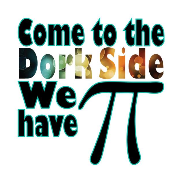 Science Pi Dork Side