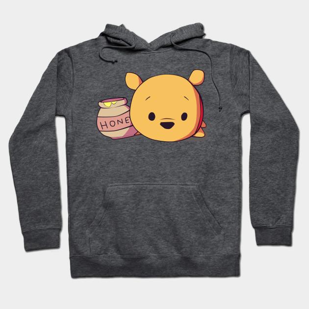 c6046737eda4 Winnie The Pooh - Winnie The Pooh - Hoodie