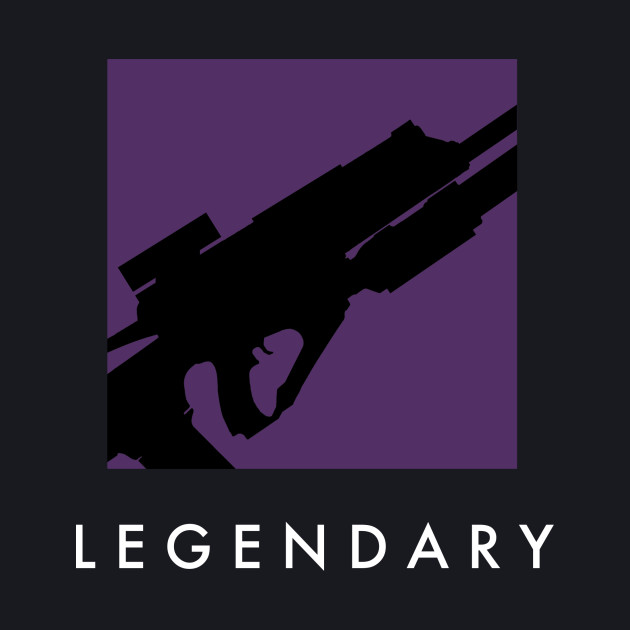 Destiny - Legendary