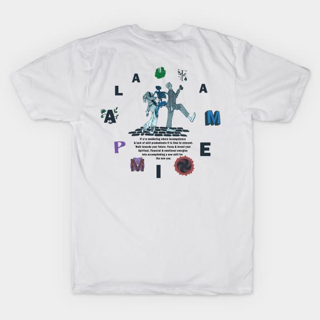 Tame Impala Tour 2019 Shirt