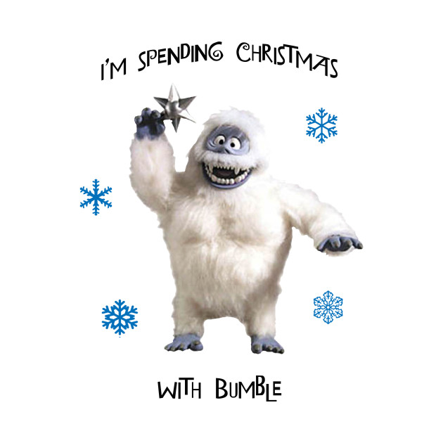 Bumble for Christmas
