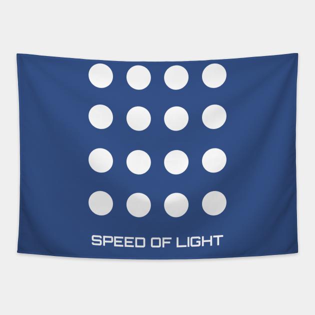 Speed of Light Logo