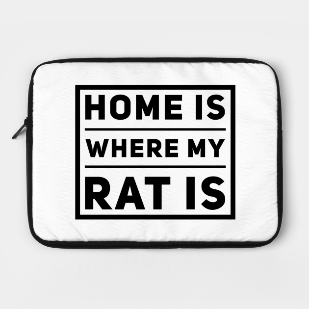 Funny rat lover quote rats shirt gift idea
