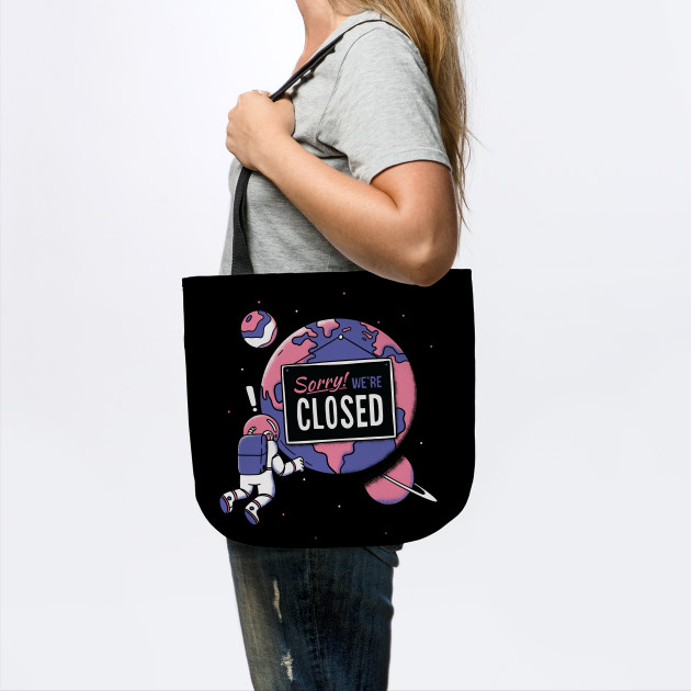Closed Planet Gift Ideas