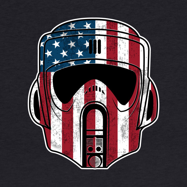 Patriot trooper V3
