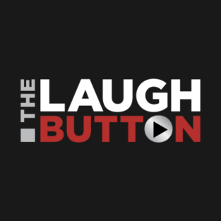 The Laugh Button Logo (Dark)