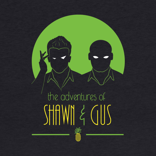 The Adventures of Shawn and Gus