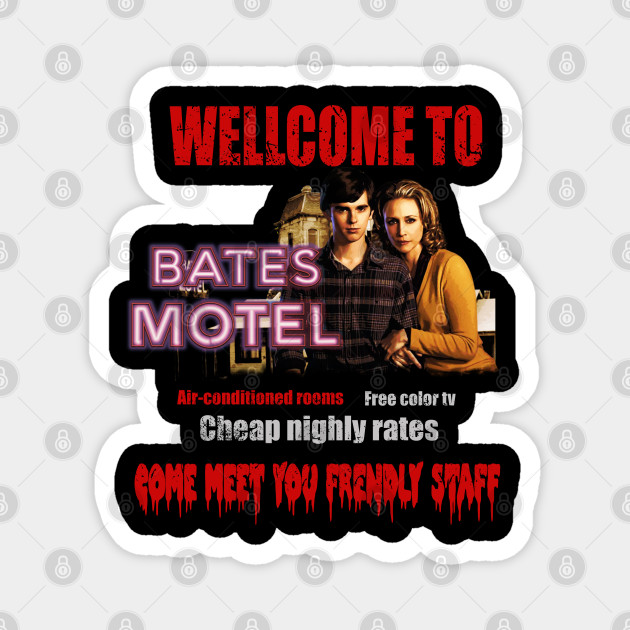 wellcome to bates motel