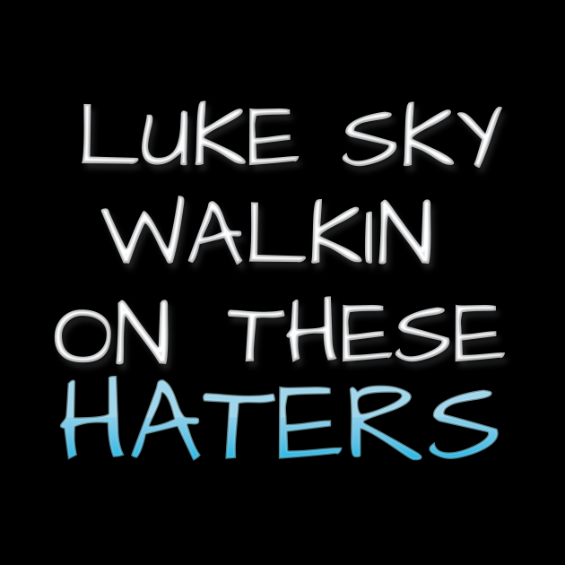 These Haters