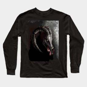c8103ec82 Horror Long Sleeve T-Shirts and Horror Movie Long Sleeve T-Shirts ...