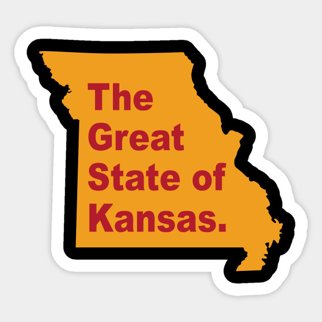 The Great State of Kansas- Kansas City MO Funny Trump Tweet - The ...