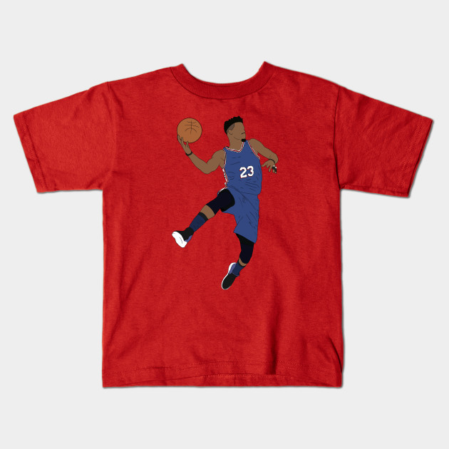 save off 87453 80b27 Jimmy Butler Sixers